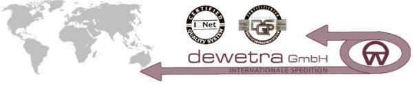 Dewetra GmbH